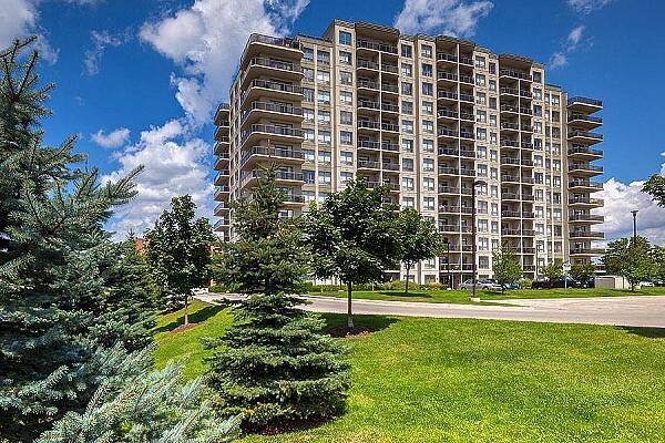 353 Commissioners Rd West #1204, London, Ontario