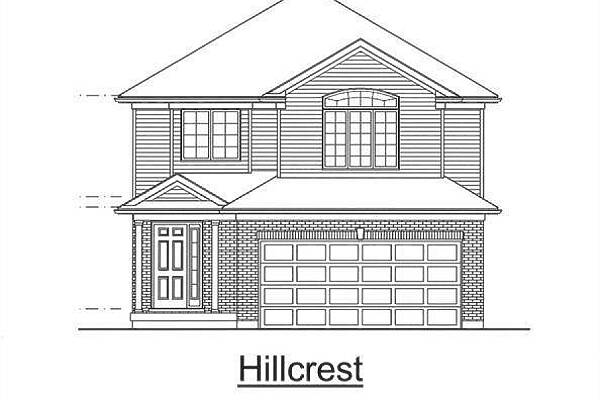 Lot #78 Knott Dr, London, Ontario