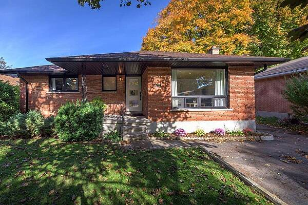 33 Mark St, London, Ontario