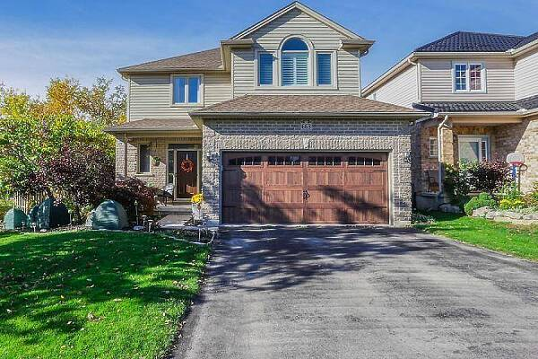 663 Clearwater Cr, London, Ontario