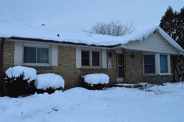 408 Coombs Ave, London, Ontario