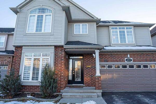 455 South Leaksdale Cir, London, Ontario