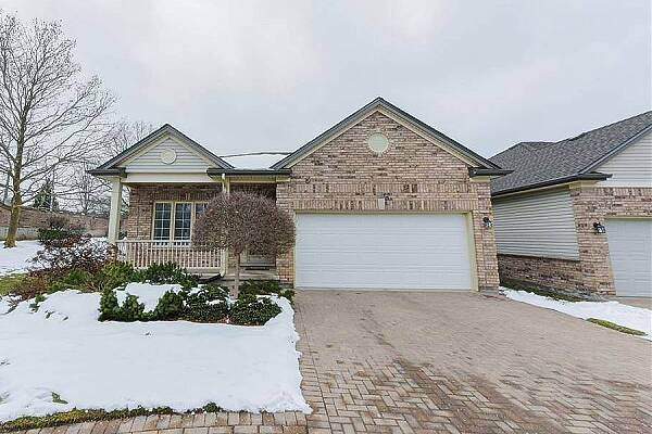 681 Commissioners Rd West #28, London, Ontario
