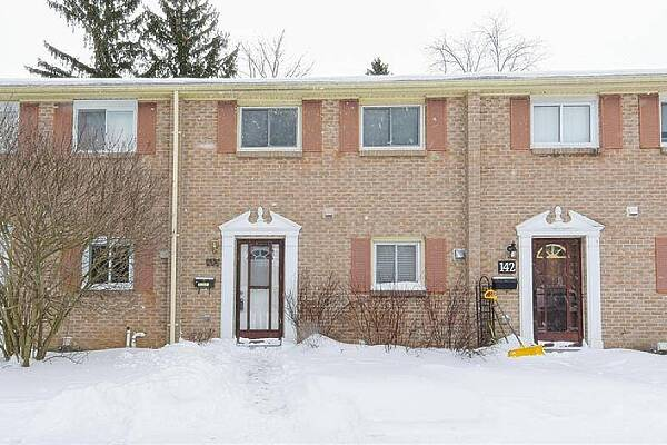 166 Southdale Rd West #143, London, Ontario