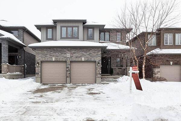 2117 North Routledge Park, London, Ontario