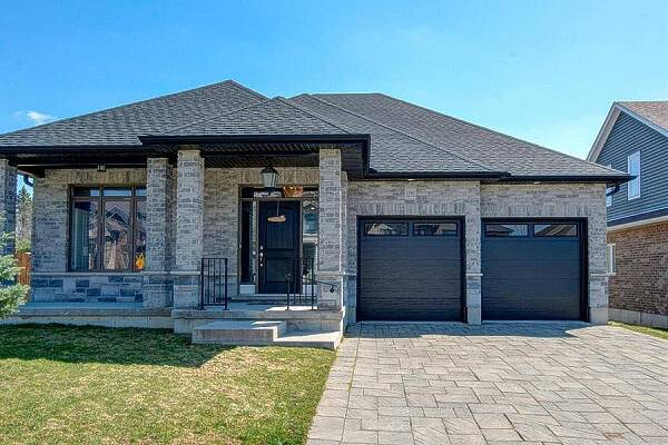 1293 Eagletrace Dr, London, Ontario