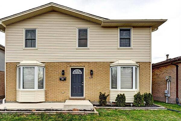 58 Carlyle Dr, London, Ontario