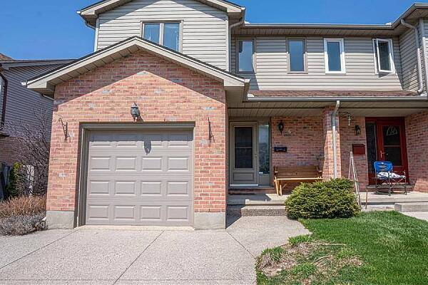 69 Phair Cr, London, Ontario