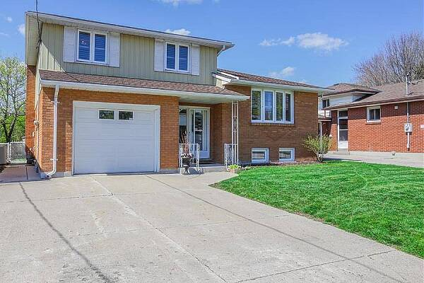118 Britannia Ave, London, Ontario