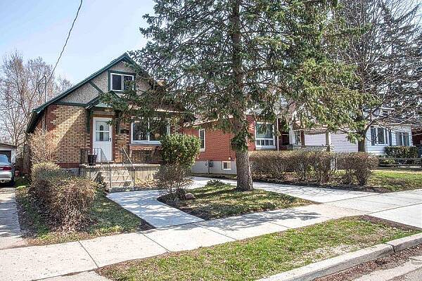 62 Sterling St, London, Ontario