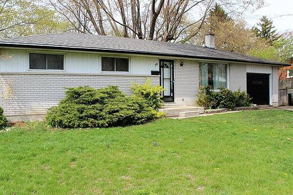 79 Wethered St, London, Ontario
