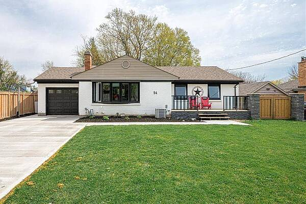 24 Campbell St, London, Ontario