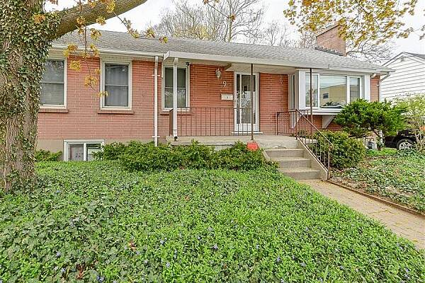 9 Byron Ave West, London, Ontario