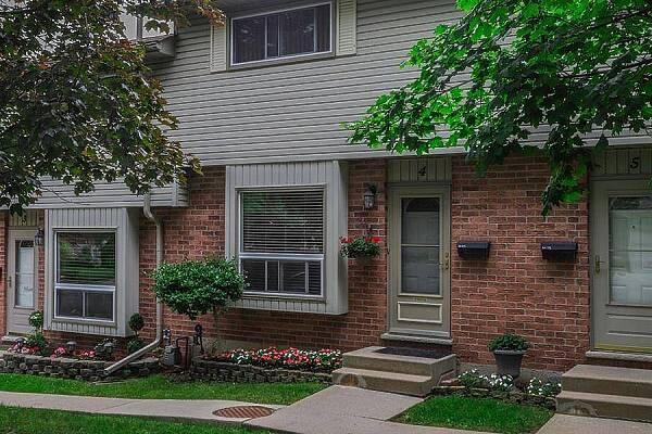 226 Highview Ave West #4, London, Ontario