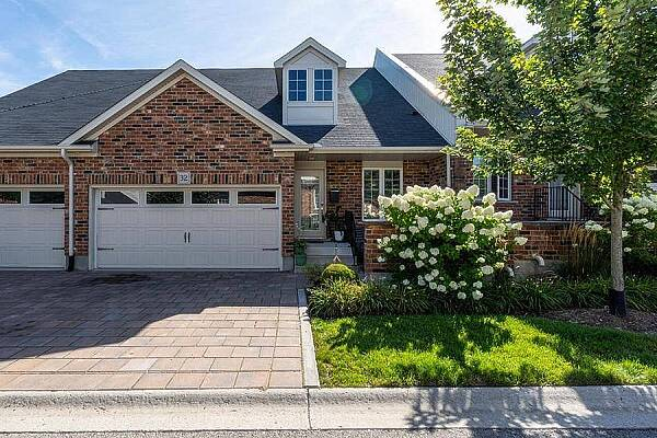 464 Commissioners Rd West #32, London, Ontario