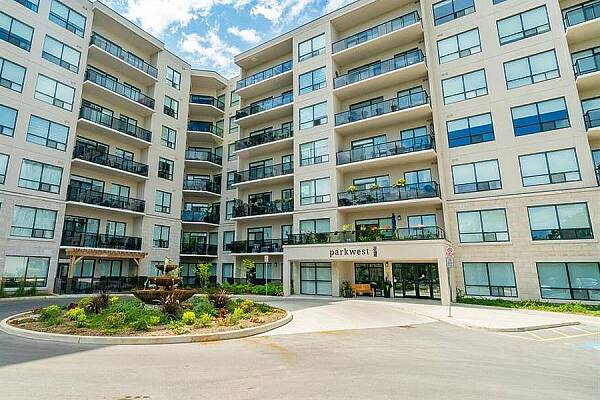 1200 Commissioners Rd #109, London, Ontario