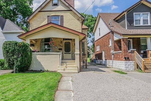 568 Piccadilly St, London, Ontario