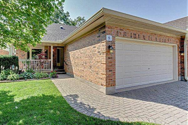 1331 Commissioners Rd #5, London, Ontario