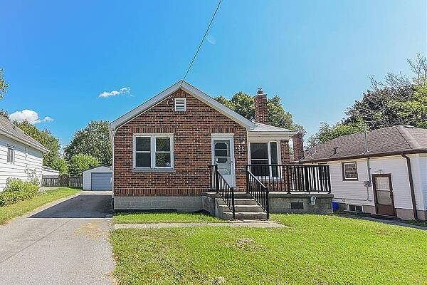 38 Oliver St, London, Ontario