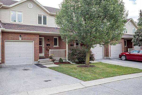 622 Wharncliffe Rd South #8, London, Ontario